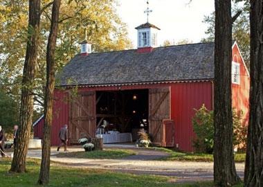 Bayonet Farm