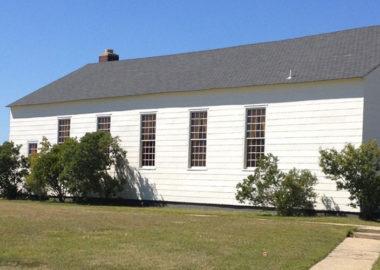 Sandy Hook Chapel Event Venue