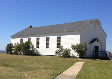 Sandy Hook Chapel