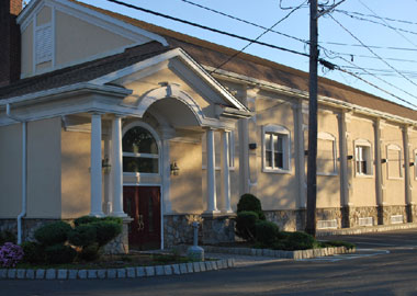 Scotch Plains Italian American Hall Club