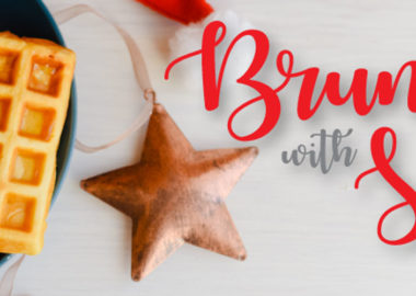 Brunch with Santa 2018